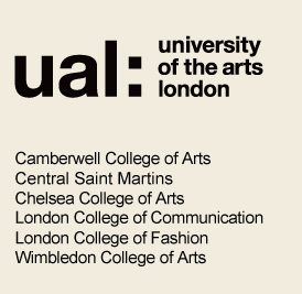倫敦藝術大學 University of the Arts London