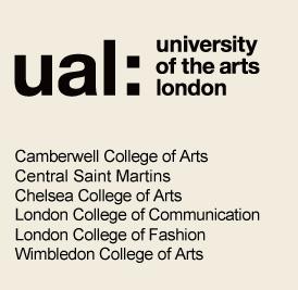 倫敦藝術大學 University of the Arts London
